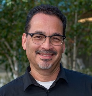 Frank Soqui, General Manager, VR, Intel
