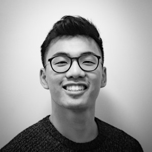 Kevin Chang, Product Developer, Google Daydream Labs