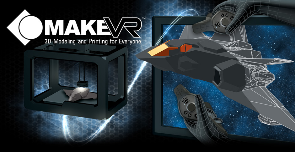 MakeVR graphic