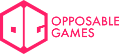 Opposable Games Logo