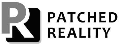 Patched Reality Inc Logo