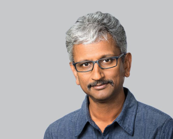 Raja Koduri, Intel Chief Architect, Senior Vice President, Core and Visual Computing Group