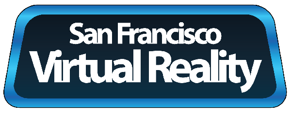 San Francisco VR Meetup Logo