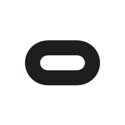 Updated Oculus VR Logo?