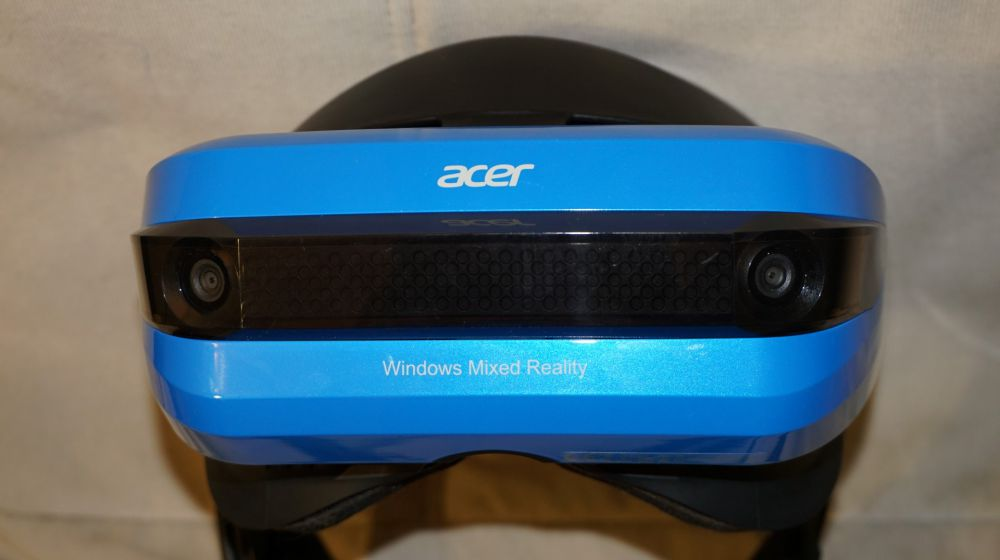 Acer Windows Mixed Reality HMD