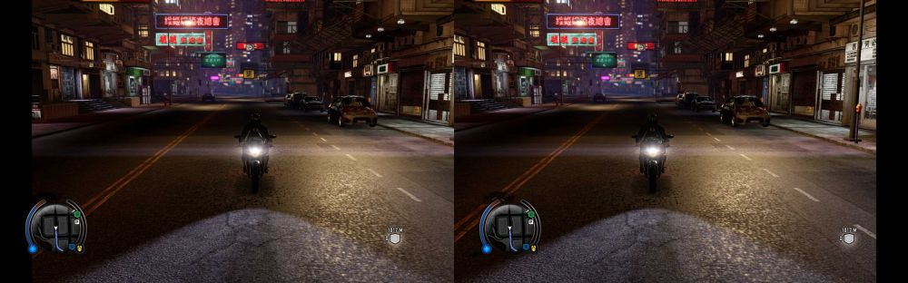 Sleeping Dogs High Resolution Texture Pack Download