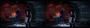 Mass Effect 2, Tridef Ignition 2.5.3