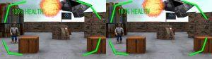 Proper User Interface / HUD