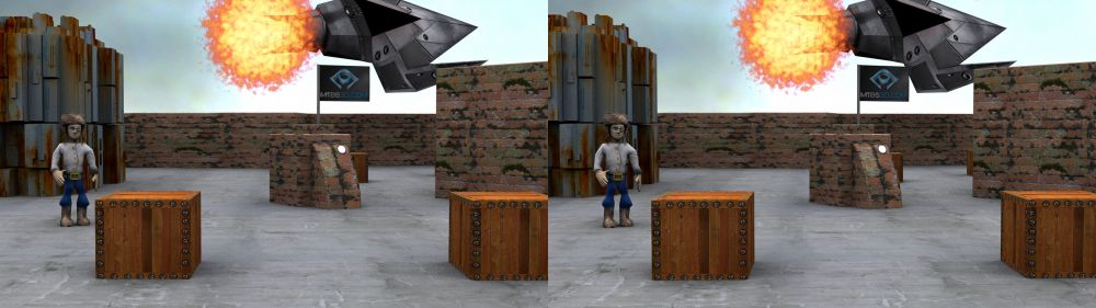 S-3D Best Case Example