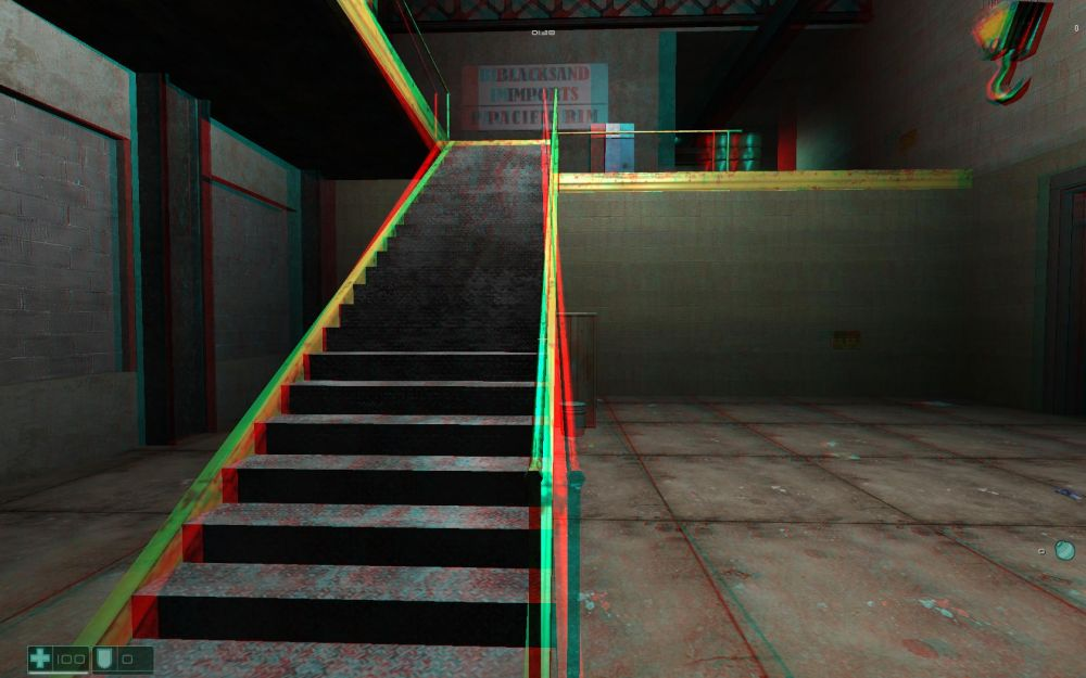 Game in 3D