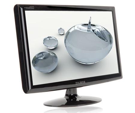 Zalman Monitor