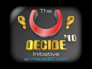 U-Decide Logo