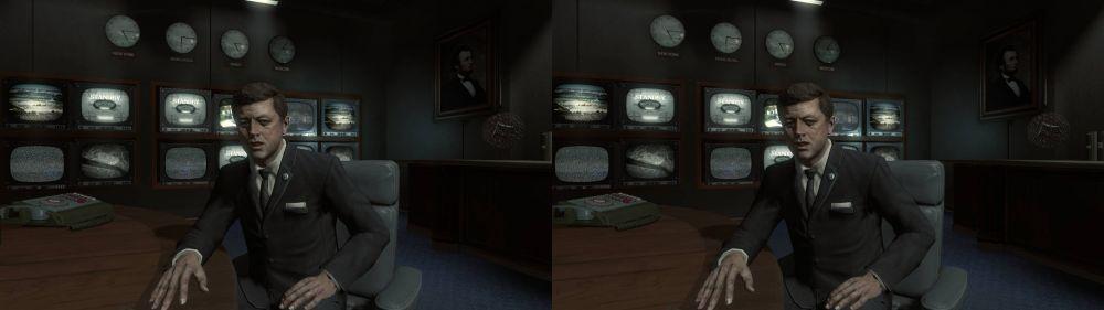 Nvidia GeForce 3D Vision 262.99