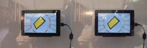 I-Station Z3D Polarized Tablet
