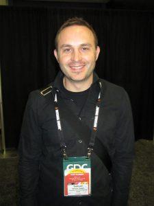 Samuel Gateau, Nvidia