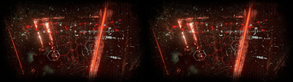 Crysis 2 on PC in 3D (2D+Depth)