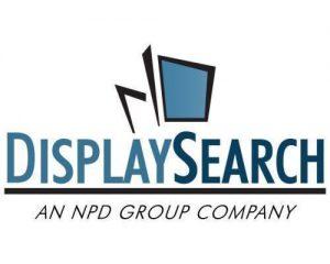 DisplaySearch Logo