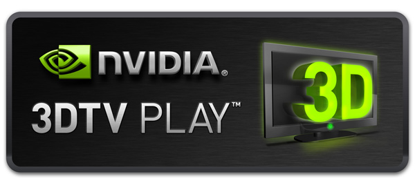 Nvidia 3DTV Play