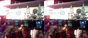 Konami E3 Exhibit