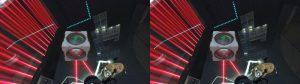 Portal 2 in Stereoscopic 3D