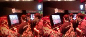 Warmer Brothers Interactive Entertainment