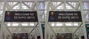 Welcome to E3!