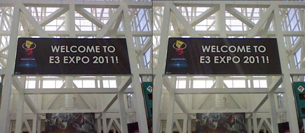 Welcome to E3!