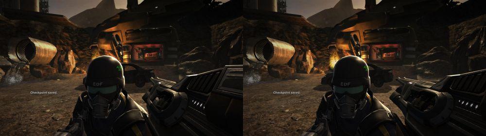 Nvidia GeForce 3D Vision 275.33