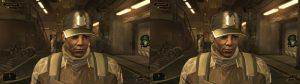 Nvidia GeForce 3D Vision Native Support