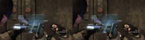 Nvidia GeForce 3D Vision 290.36, DX11