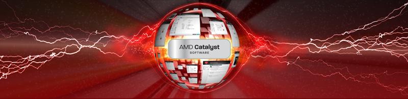 AMD Catalyst Logo