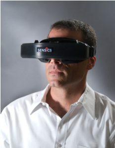 Jason Kaplan, VP Business Development, Sensics