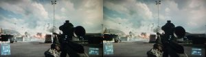 ASUS VG278H With Battlefield 3