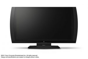 """Sony PS3 24"""" 3D Display"""