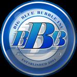 Big Blue Bubble
