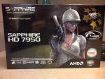 Sapphire 7950 GPU