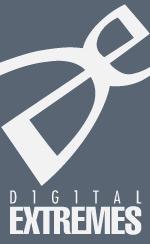 Digital Extremes Logo