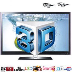 """42"""" LG LW5500 passive Cinema 3D LED TV"""