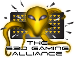The S-3D Gaming Alliance