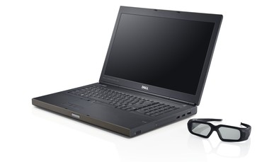 Dell 3D Notebook