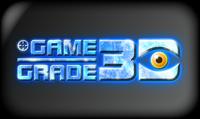 GameGrade3D Logo