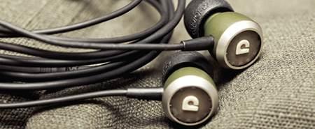 Audiofly AF33 Headphones