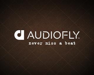 Audiofly Logo