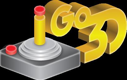 iGO3D Logo