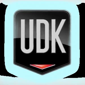 Unreal Development Kit Logo