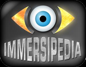 Immersipedia Logo