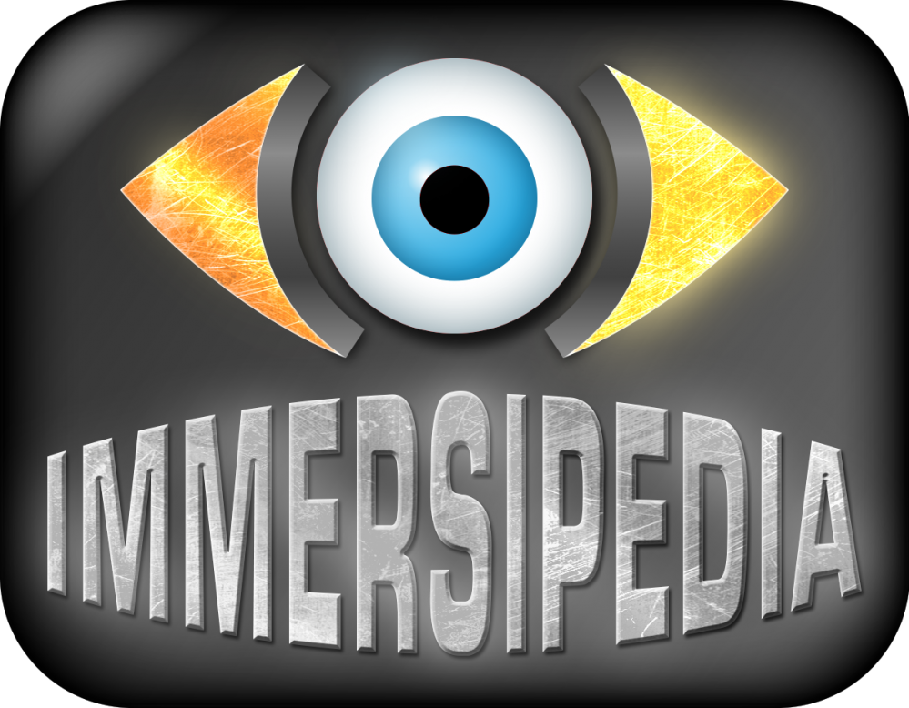 Immersipedia Logo