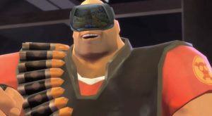 Team Fortress 2 Rifted