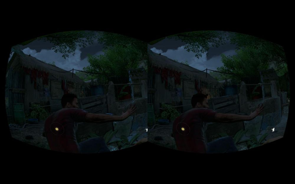 Far Cry 3 on Vireio Perception Drivers