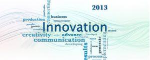 Innovation 2013 Logo